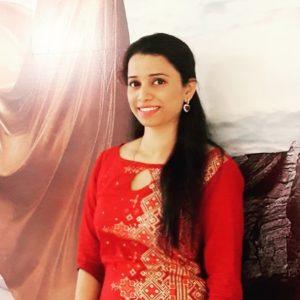 Chaitra Shettigar