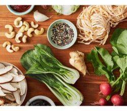 Global Offline Meal Kit Service Market