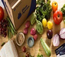 Global Offline Recipe Box Service Market