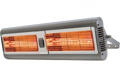 Infrared Heaters Market