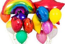 Foil Balloon Market