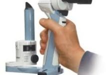 Hand-held Slit Lamp, Hand-held Slit Lamp Market