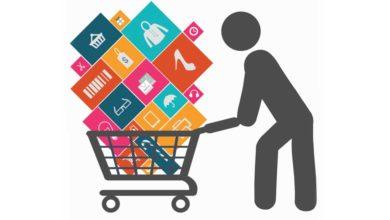 Global Online Retail Market 2018-2025