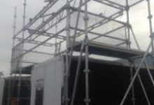 Scaffolding Platform (Scaffolding and Accessories), Scaffolding Platform (Scaffolding and Accessories) Market