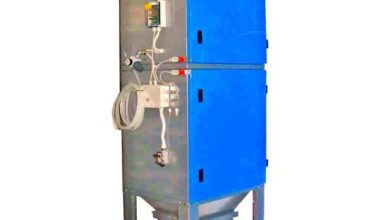 Self-Cleaning Cartridge Dust Collector Market
